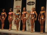 "finals night! (class A: 5'2"" and under)"